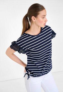 ORSAY - Bluse - nachtblau