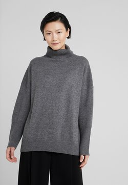 CHINTI & PARKER - THE RELAXED - Trui - grey