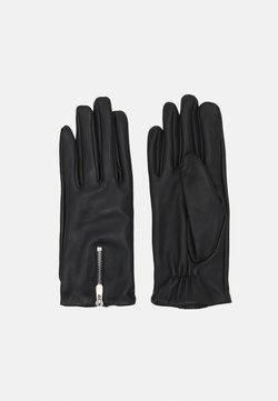 Opus - AZIPPA GLOVES - Fingerhandschuh - black