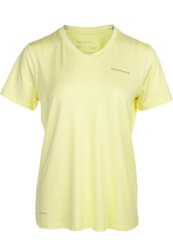 Endurance - MAJE - Funktionsshirt - luminary green