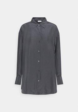 Filippa K - MANDY SHIRT - Camicia - grey