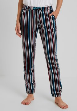 s.Oliver - PLAYFUL DREAMS PANTS - Nachtwäsche Hose - multicoloured