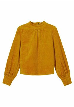 LMTD - Blouse - nugget gold
