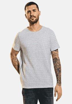 Emilio Adani - T-Shirt print - weiß