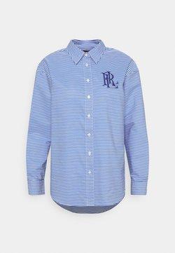 Lauren Ralph Lauren - Camisa - blue/white