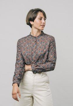 Brava Fabrics - Hemdbluse - red