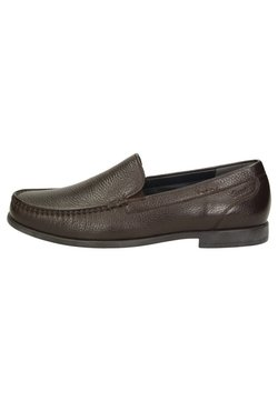Sioux - EDVIGO-182 - Business-Slipper - brown