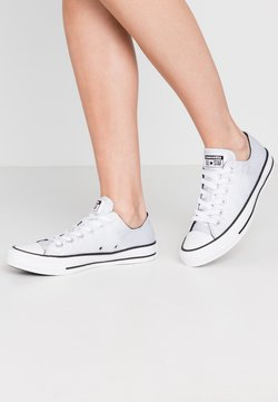 Converse - CHUCK TAYLOR ALL STAR - Sneakers - silver/black/white