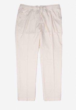 BOSS - Jogginghose - white