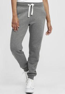 Oxmo - Jogginghose - grey mel
