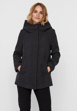 Vero Moda - Summer jacket - dark grey melange