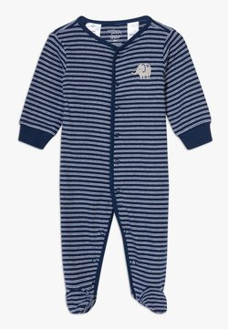 Carter's - BOY ZGREEN BABY - Pyjama - navy