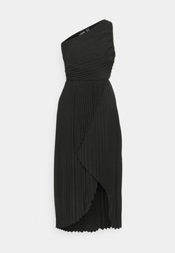 Mossman - THE BREAKTHROUGH DRESS - Iltapuku - black