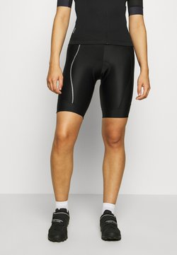 ONLY Play - ONPPERFORMANCE BIKE SHORTS - Tights - black
