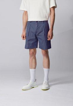 BOSS - PEPE - Shorts - dark blue