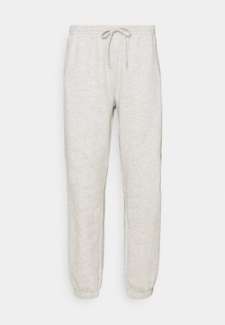Weekday - TIN - Jogginghose - grey melange