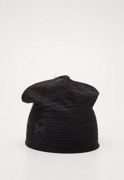 Buff - THERMONET HAT - Mütze - refik black
