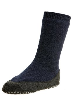 Falke - COSYSHOE - Chaussons - dark blue