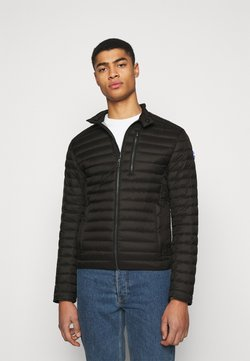 Colmar Originals - MENS JACKETS - Daunenjacke - black