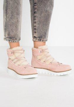 Vero Moda - VMELSA - Ankle Boot - sepia rose
