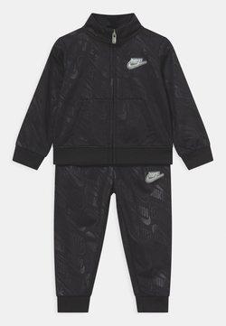Nike Sportswear - MINI ME SET - Chaqueta de entrenamiento - black
