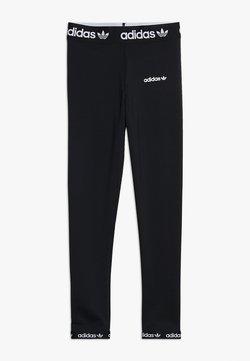 adidas Originals - Leggings - black