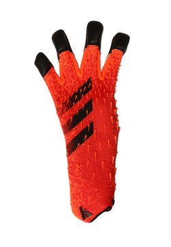 adidas Performance - PREDATOR PRO  - Guantes - solarred / red / black