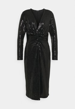 Ilse Jacobsen - DRESS - Sukienka koktajlowa - black
