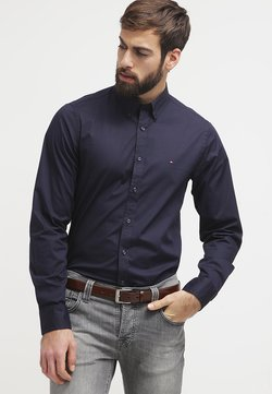 Tommy Hilfiger - Hemd - midnight