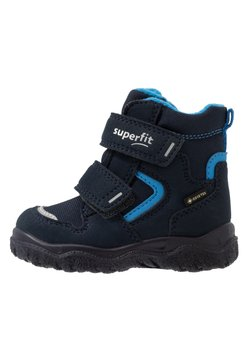 Superfit - HUSKY - Snowboot/Winterstiefel - blau