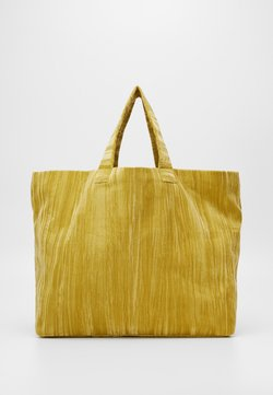 Samsøe Samsøe - CITRA BAG  - Shopping Bag - olivenite