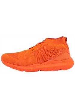 Superdry - AGILE HIGH RUNNER 2.0 - Sneakers - jaffa orange