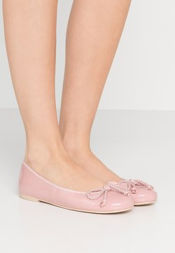 Pretty Ballerinas - SHADE - Baleriny - light pink
