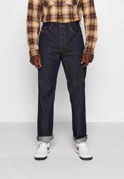 Diesel - D-MACS - Jeans Straight Leg - rinsed denim