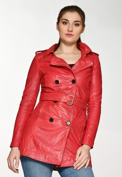 Maze - CULIMA - Trenchcoat - red