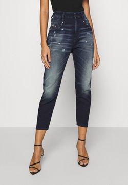 Diesel - D-FAYZA-NEJOGGJEANS - Jeans Relaxed Fit - indigo