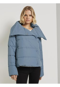 TOM TAILOR DENIM - Winterjacke - bluestone