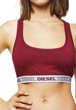 Diesel - Sport BH - rot