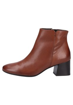 Paul Green - Ankle Boot - brown