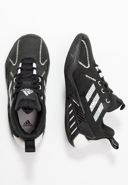 adidas Performance - 4UTURE ONE  - Trainings-/Fitnessschuh - core black/footwear white