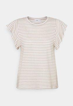 CLOSED - WOMENS  - T-Shirt print - shiitake