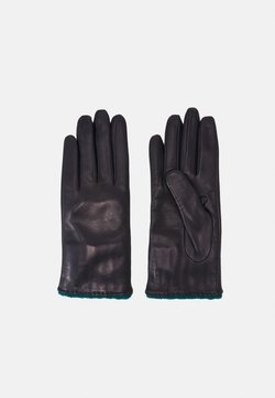 Paul Smith - WOMEN GLOVE - Fingervantar - navy