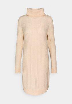 YAS - YASCAMPUS DRESS - Neulemekko - whisper pink