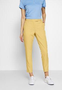 Cross Sportswear - SOLID - Chinot - deep birch