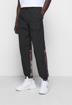 Versace Jeans Couture - CRINKLE  - Jogginghose - nero