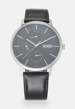 HUGO - EXIST - Montre - schwarz