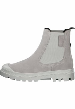 Tamaris - Ankle Boot - light grey