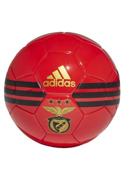 adidas Performance - BENFICA MINI FOOTBALL - Voetbal - red