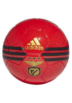 adidas Performance - BENFICA MINI FOOTBALL - Fotball - red