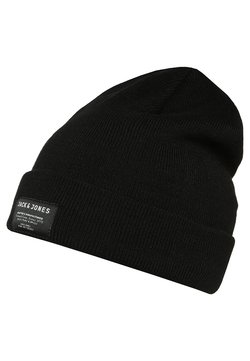 Jack & Jones - JJDNA BEANIE - Mütze - black